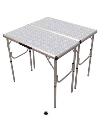 ban xep 4 trong 1 coleman packaway 2000003098 packaway outdoor 4 in 1 table funiture table