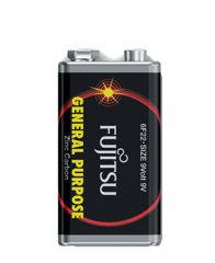 pin fujitsu 6f22 sp1 size 9v carbon zinc battery