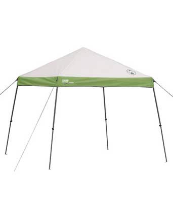 mai che coleman 3x3 wide 2000004416 3x3 wide base gazebo shelter
