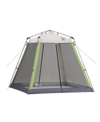 mai che coleman 3x3 screen 2000009327 ma cu 2000004415 3x3 instant up screen dome shelter