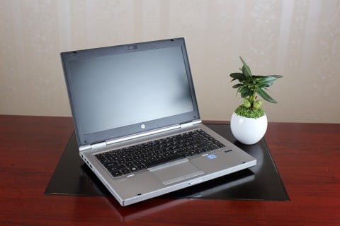 HP EliteBook 8460p - ATI