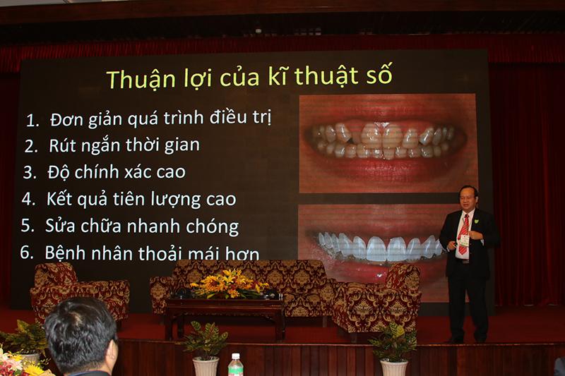 """""""Bàn tay vàng"""" ngành nha khoa Việt chia sẻ về giải pháp phát triển du lịch nha khoa"""