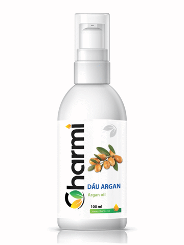 DẦU ARGAN - ARGAN OIL
