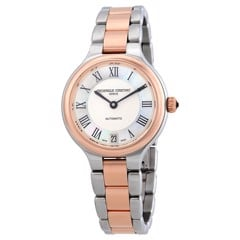 FREDERIQUE CONSTANT Classics Delight Automatic Ladies Watch - FC-306MC3ER2B