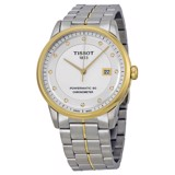 TISSOT LUXURY AUTOMATIC COSC - T086.408.22.036.00