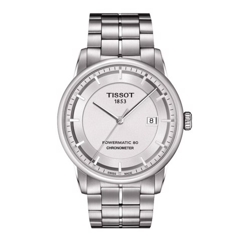 Tissot Luxury Automatic Cosc - T086.408.11.031.00