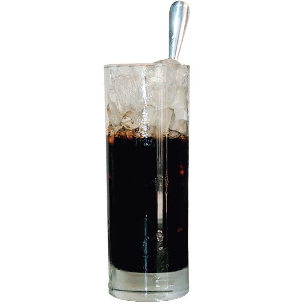 Cafe đá (Iced coffee)