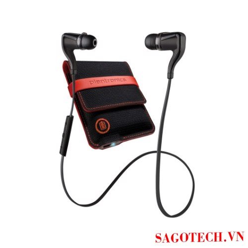 Tai nghe Bluetooth Plantronics Backbeat Go 2