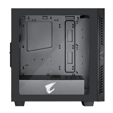 GIGABYTE AORUS AC300W ATX Mid-tower PC Case
