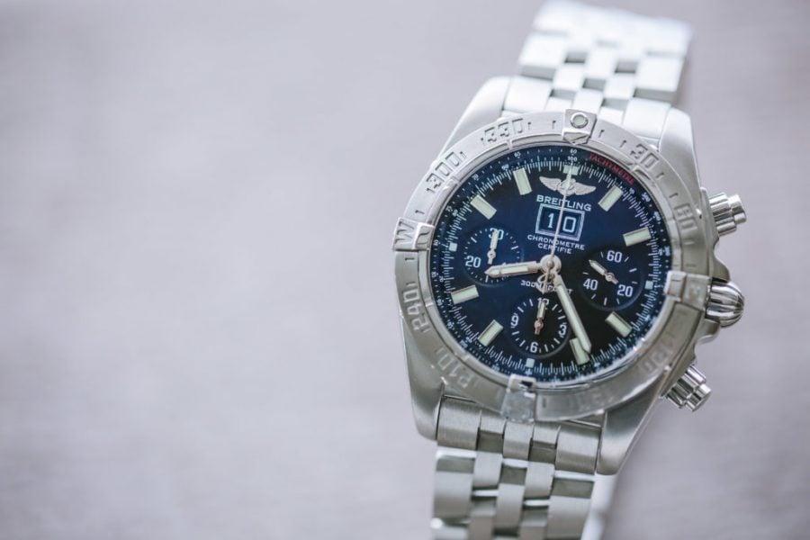 đồng hồ quân đội