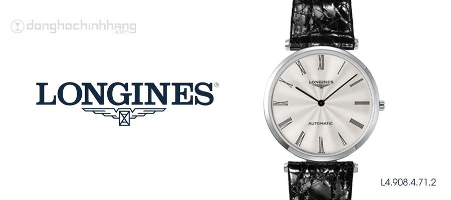 đồng hồ longines L4.908.4.71.2