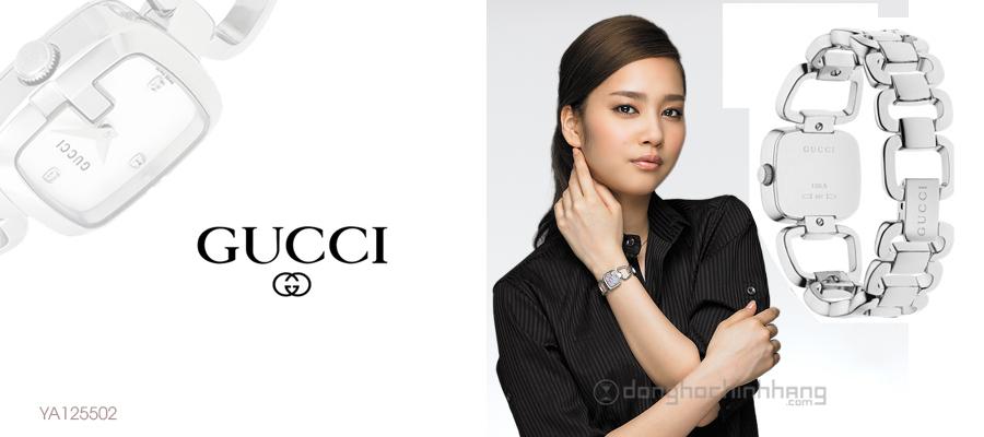 Đồng hồ Gucci YA125502