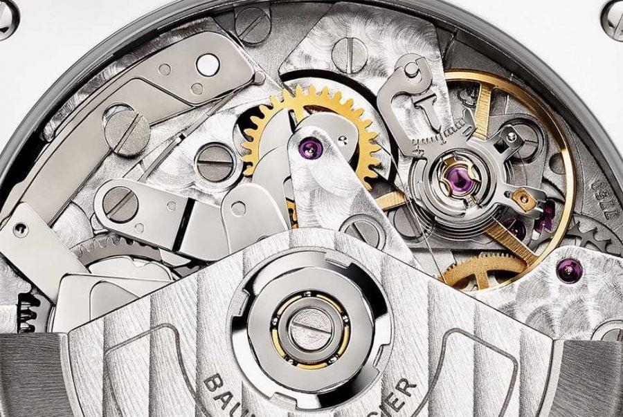 Đồng hồ Thụy Sĩ