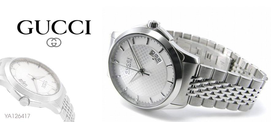 Đồng hồ Gucci YA126417