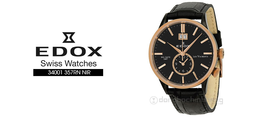 edox 34001 357RN NIR
