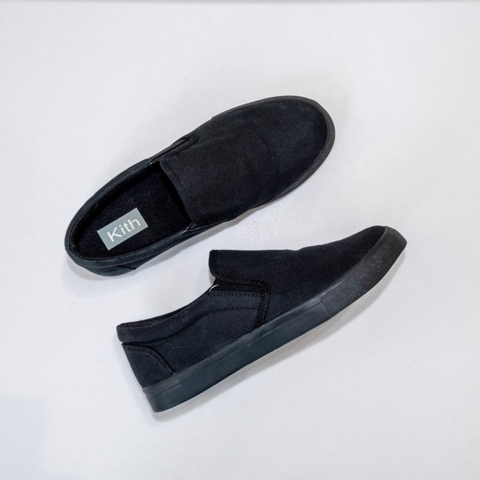 Kith Slip On Canvas