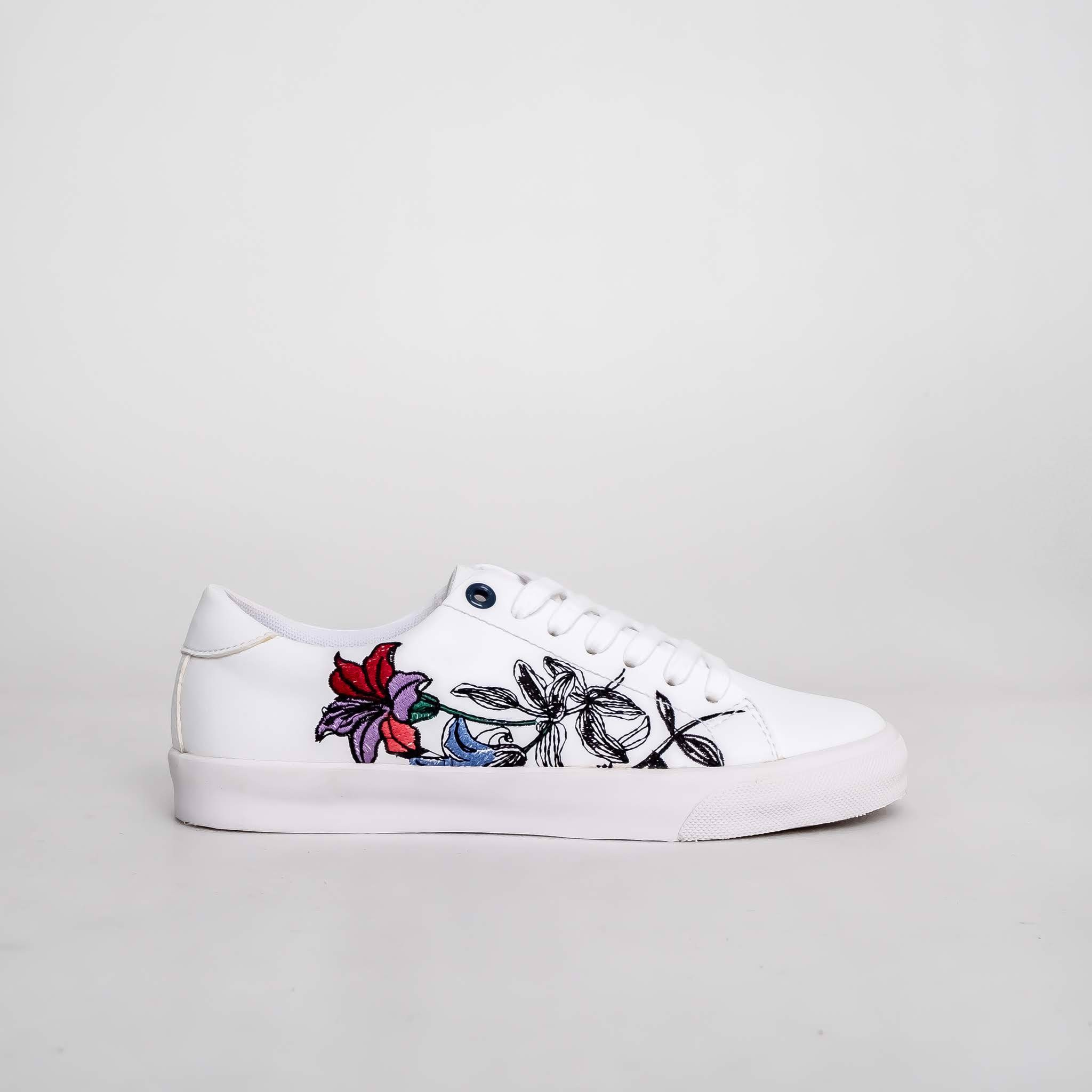 Kith Flower Authentic