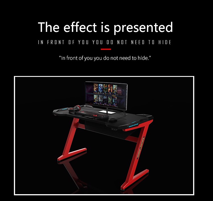 BÀN GAMING DESK Z1