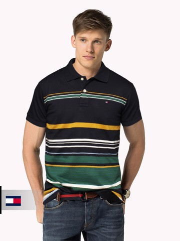 Áo polo Tommy hilfiger TH809186-1