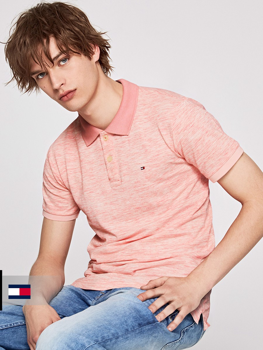 Áo polo Tommy Hilfiger TH810101-1
