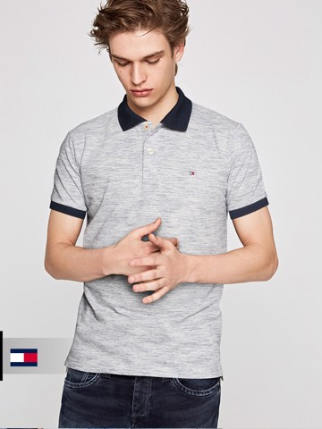 Áo polo Tommy Hilfiger TH810101-2
