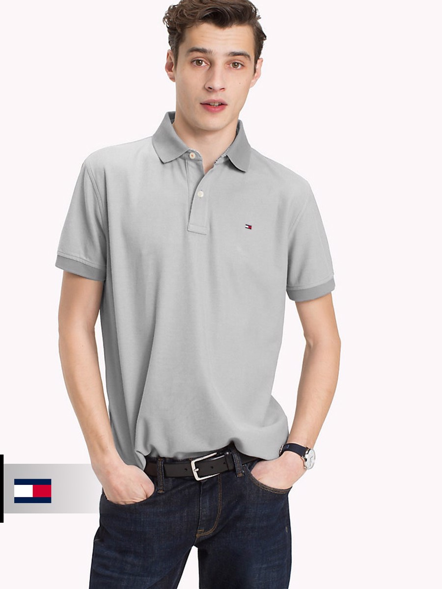 Áo polo Tommy Hilfiger TH810101-3
