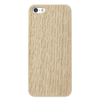 Vỏ iPhone 5 Ozaki 0.3 + Wood (Red Oak)