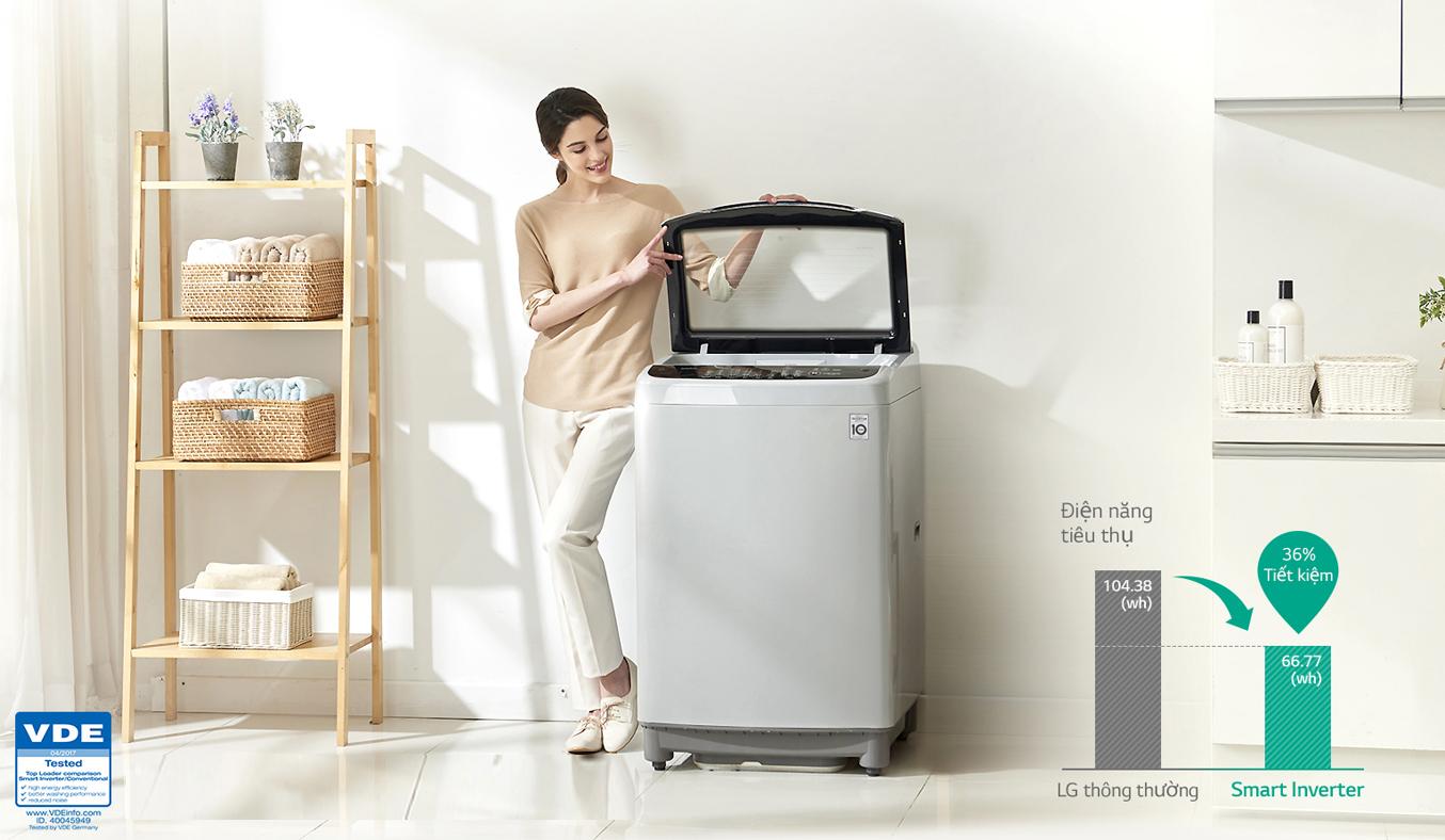 Máy lạnh Toshiba RAS-H10PKCVG-V 1 HP lọc sạch bụi bẩn và vi khuẩn gây hại
