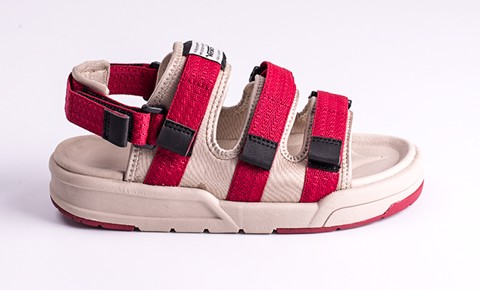 Vento Express Sandals Red
