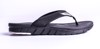 Vento Slipper Black & White