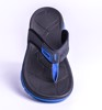 Vento Slipper Indigo & Blue