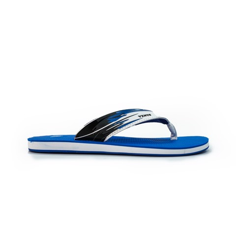 Vento Flip-Flop Slippers Blue