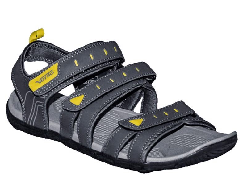 Vento MAXIMUS Grey Yellow