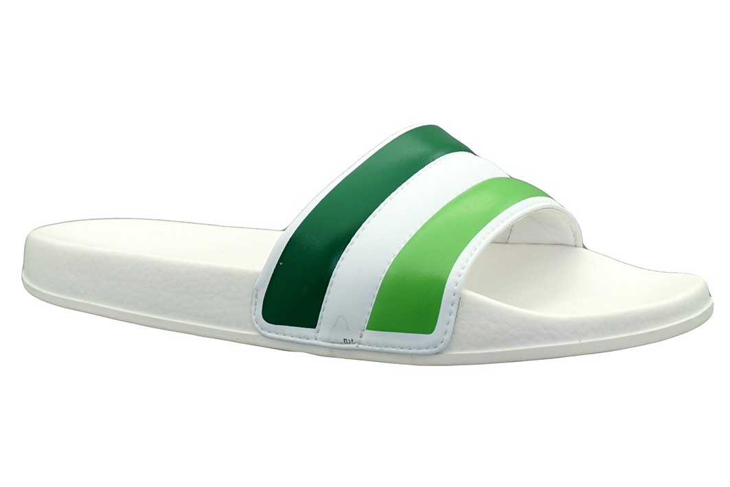 SL-AD20 D.Green White Green