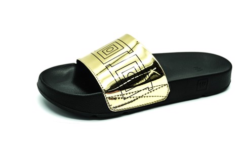 Vento FL12 Slides Gold