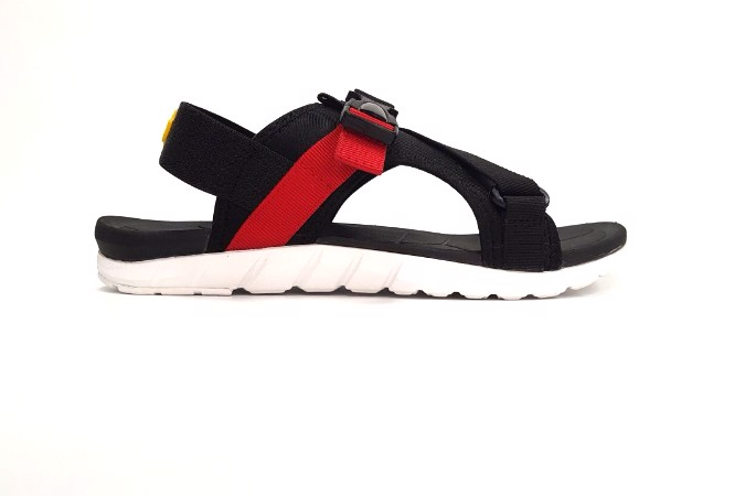 Vento Super Light Sandals Red
