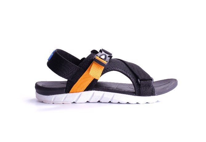 Vento Super Light Sandals Yellow