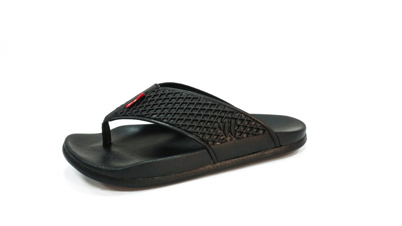 Vento Classic Slipper All Black