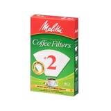 Paper filter coffee Melitta