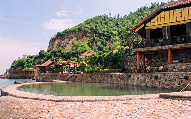 Bình An Village Resort