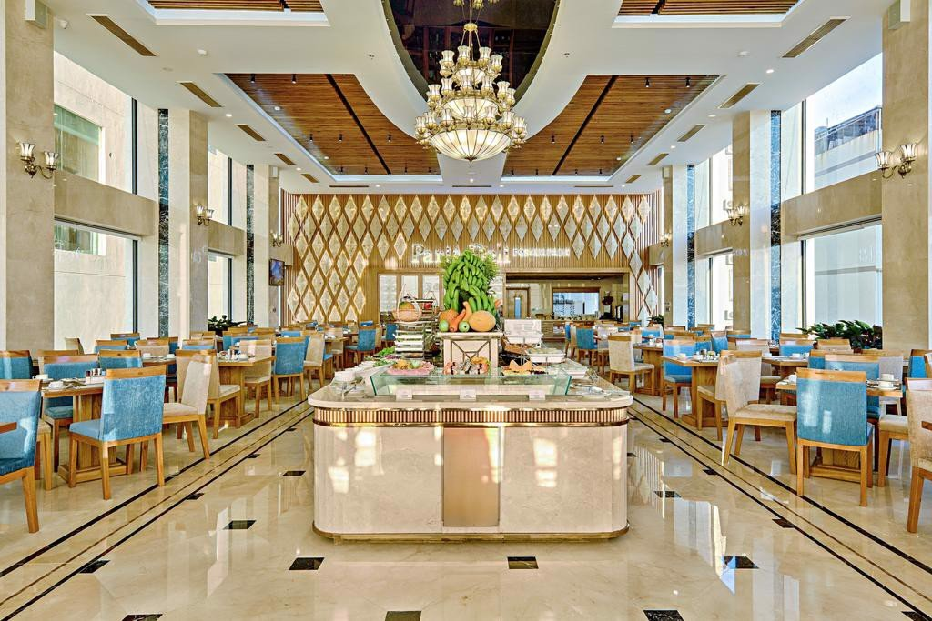 Paris Deli Danang Beach Hotel