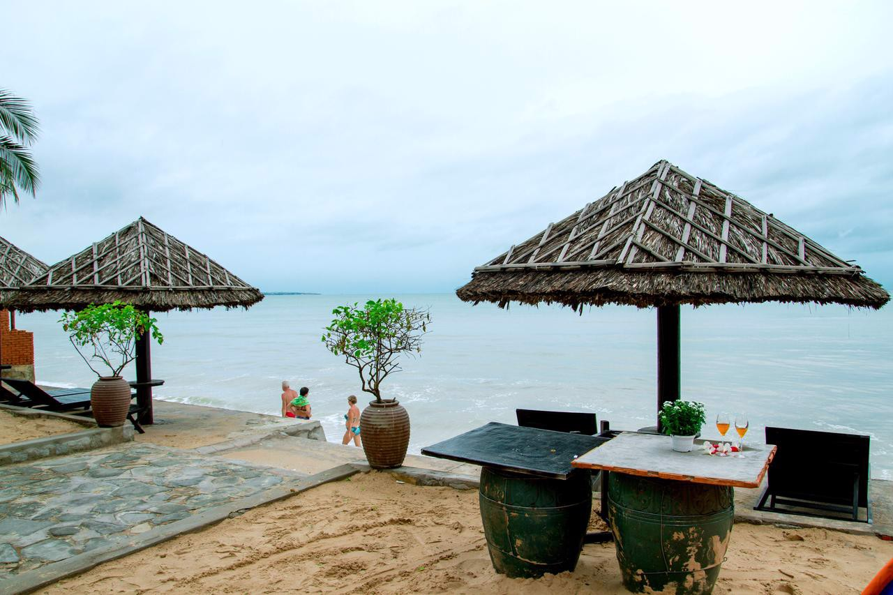 Riva Mui Ne Resort