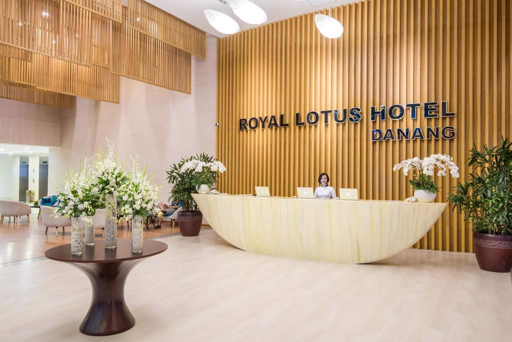 Royal Lotus Hotel