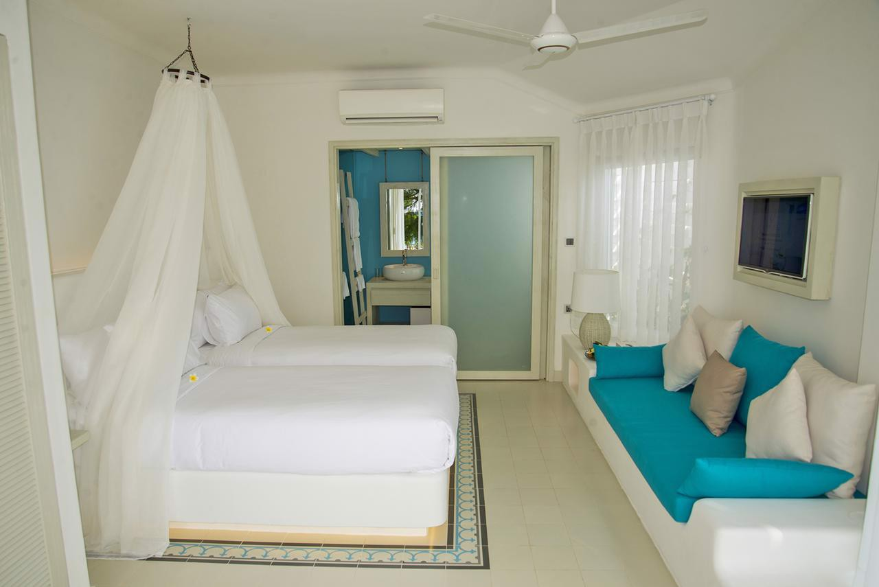 Anoasis Resort Long Hai