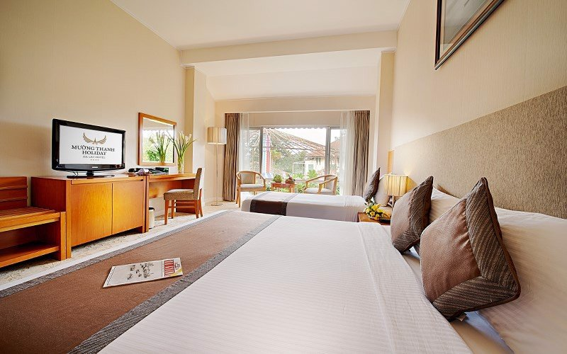Muong Thanh Holiday Da Lat Hotel