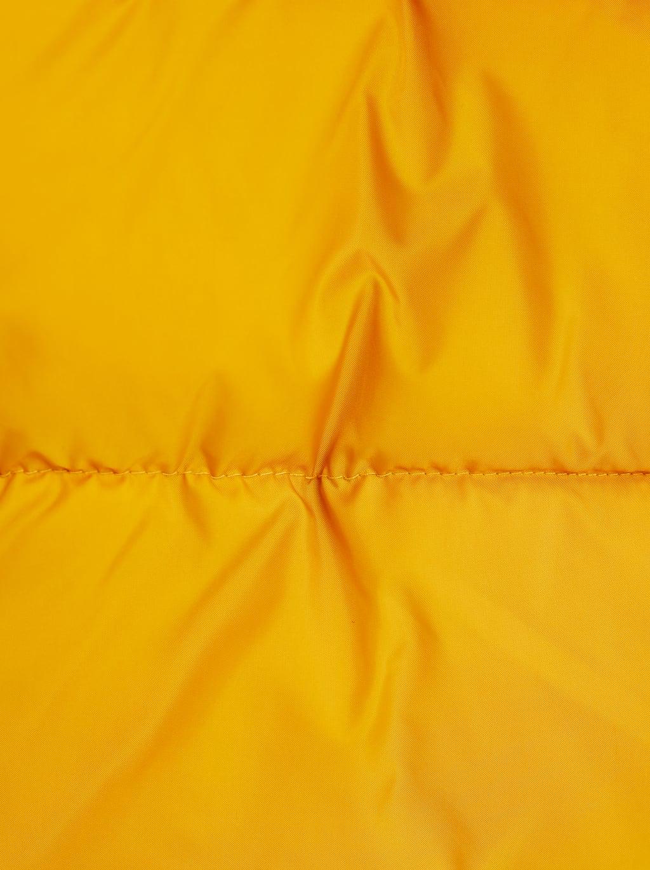 Áo Khoác Phao ZaRa BaBy [Boy/Girl] - Vàng