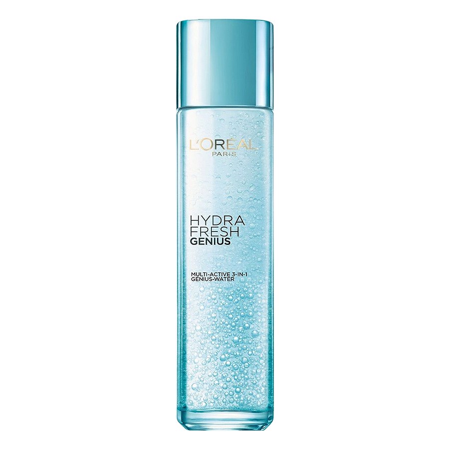 [ Loreal ]Loreal Paris Hydra Fresh Genius 3 in 1 130ML