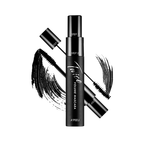 [ A'Pieu ] Mascara A'PIEU Twice Volume