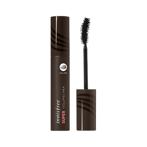 Chuốt Mi Innisfree Super Volumecara Mascara