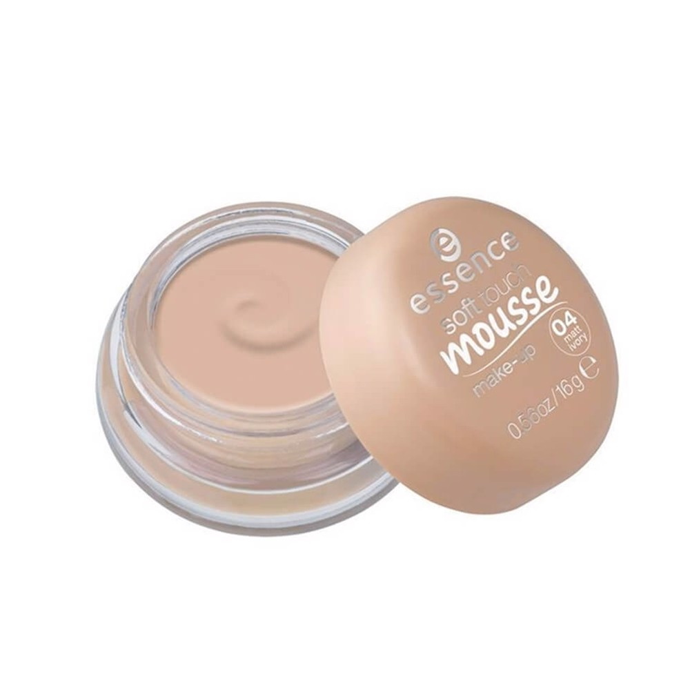 [Essence ] Phấn Tươi Đức Essence Soft Touch Mousse Make-Up